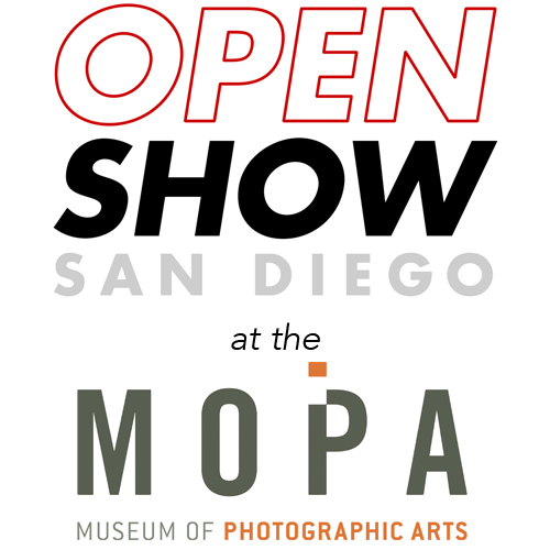 Presenter: Open Show @ MOPA, San Diego