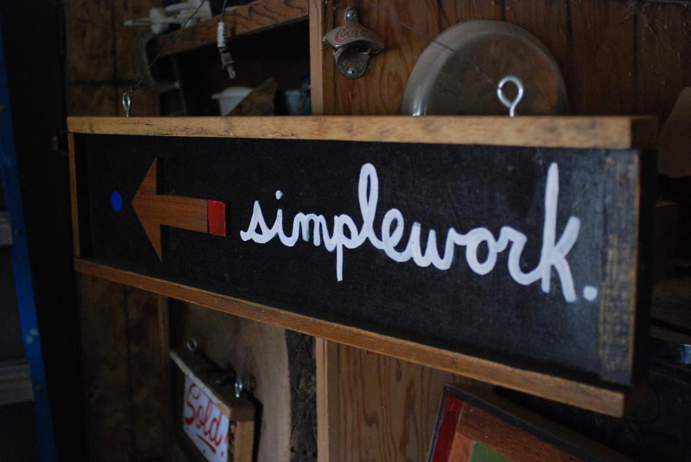 Simplework Studio