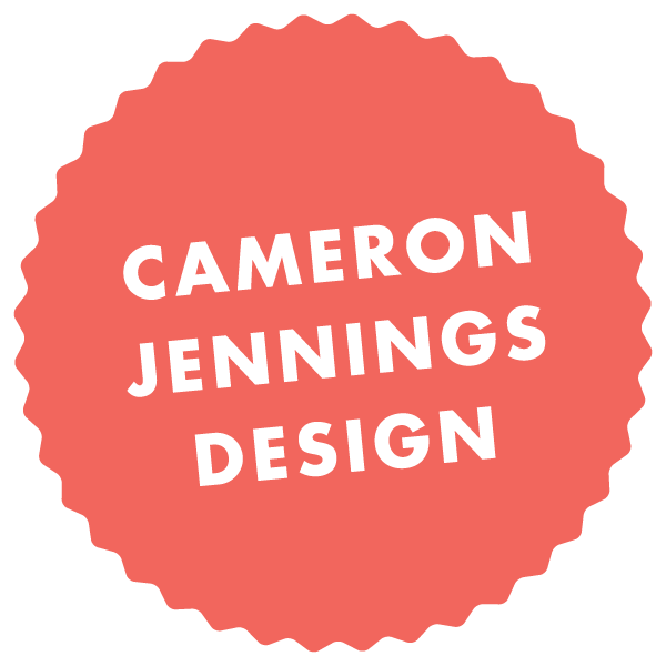 Cameron Jennings Design