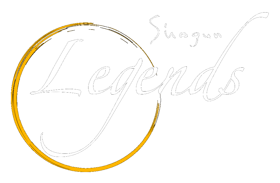 Shogun Legends