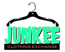 Junkee Clothing Exchange Reno Logo