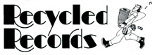 Recycled Records Reno logo