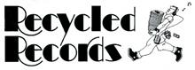 Recycled Records Reno logo