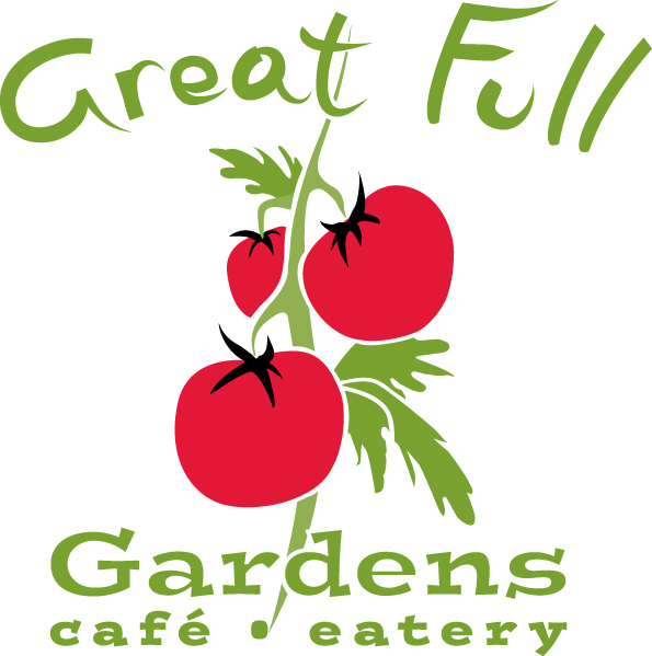 Great Full Gardens Logo