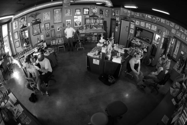 Aces Tattoo — MidTown District Reno