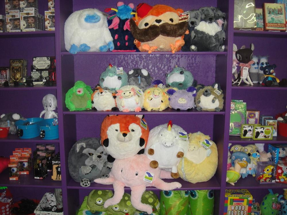 Happy-Happy-Joy-Joy-Stuffed Animals.JPG