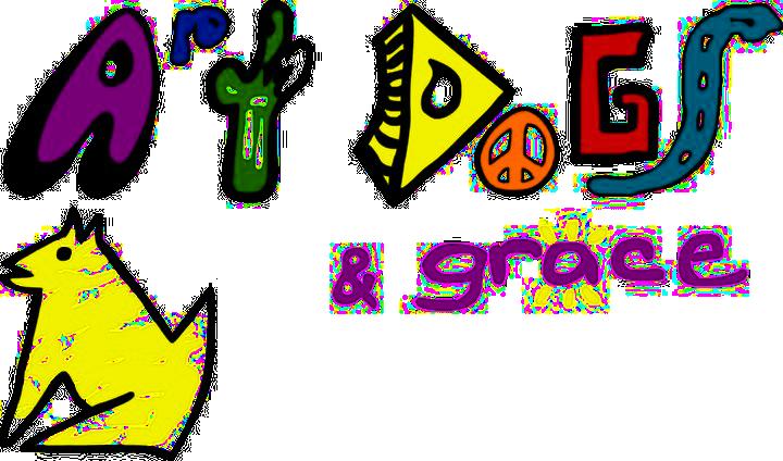 Art Dogs & Grace Reno logo
