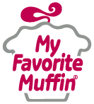 My Favorite Muffin Reno logo