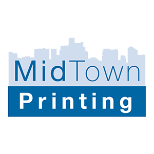 MidTown Printing Reno Logo