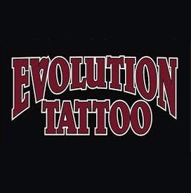 Evolution Tatoo Logo
