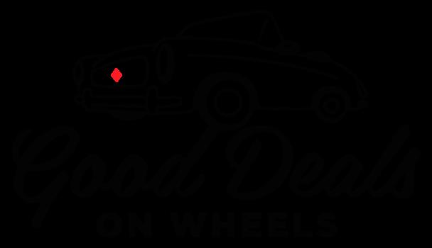 Good Deals on Wheels Reno Logo