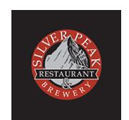 Silver Peak Brewery Reno Logo