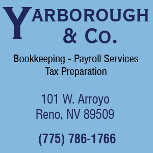 Yarborough & Co. Reno Logo