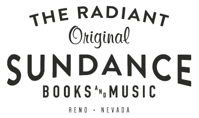 Sundance Books & Music logo