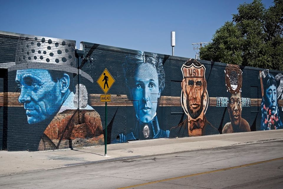 MIDTOWN MURAL TOURS