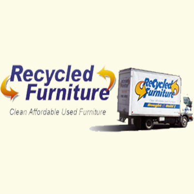 RECYCLED FURNITURE   10% off with conference pass.