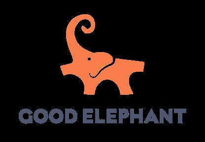 GOOD ELEPHANT   $3 Credit Toward Any Yoga or Meditation Class!