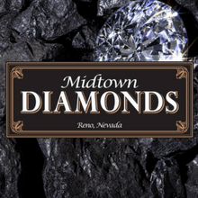 MIDTOWN DIAMONDS   15% off storewide!