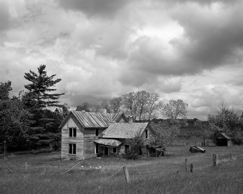 """""""Wisconsin Farm"""""""
