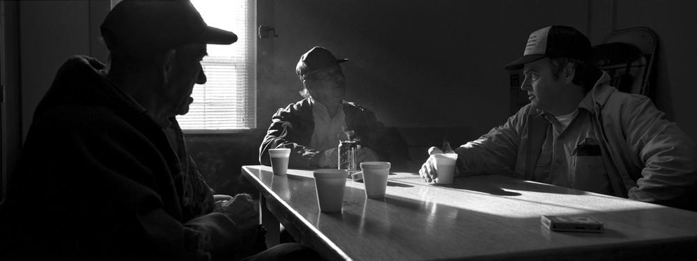 © Mark Maio Morning Coffee.jpg