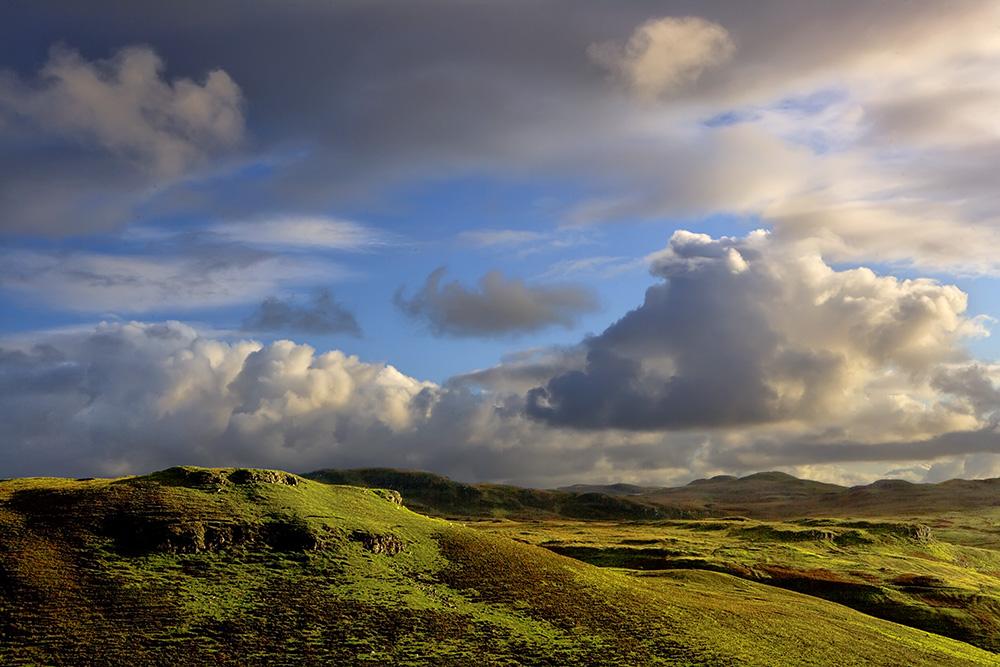 Isle of Skye Workshop