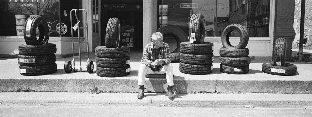 © Mark Maio Tire Sale.JPG