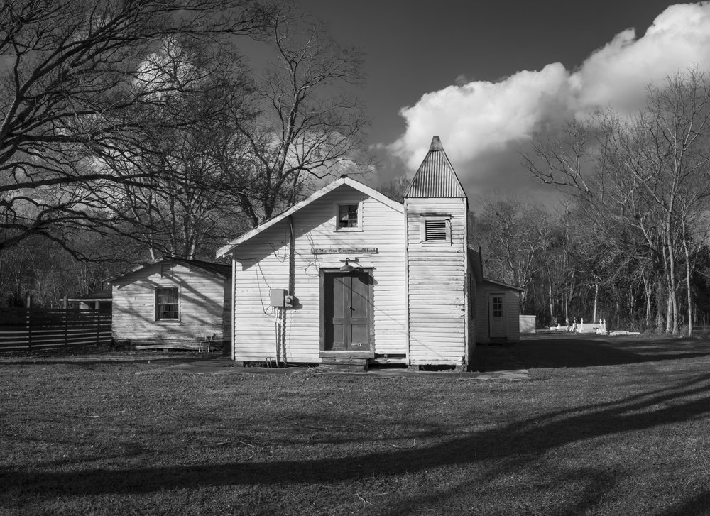 © 2017 Mark Maio Little Zion Congregational Church. Chackbay, LA.jpg