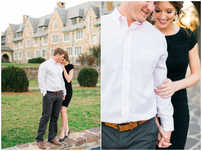Berry College Engagement Lauren & Chris_Rustic White003.jpg