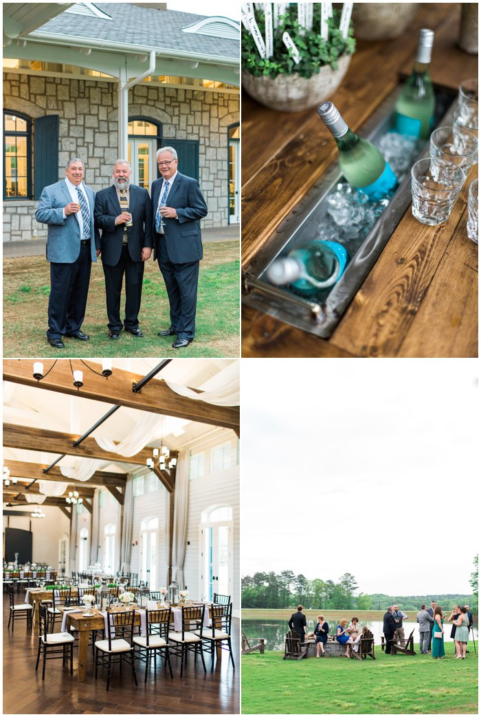 Fox Hall Stables Wedding_Rustic White006.jpg