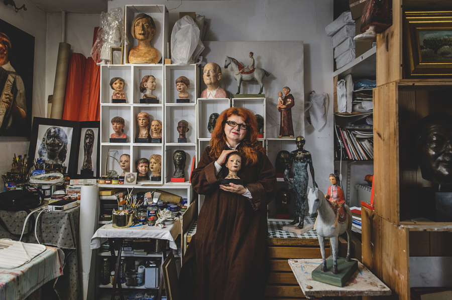 Mariana Gordon