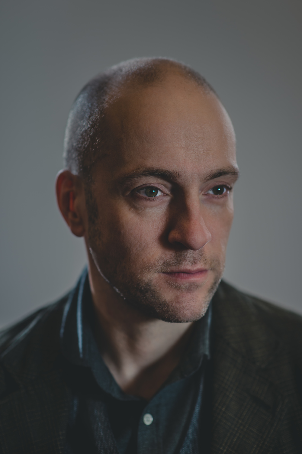 Derren Brown © DANIEL LEWIS 2016