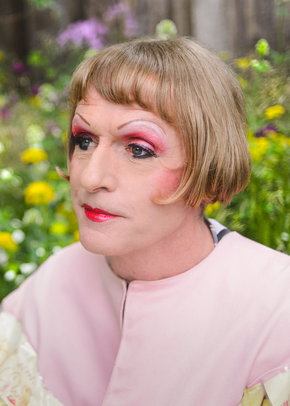Grayson Perry OBE