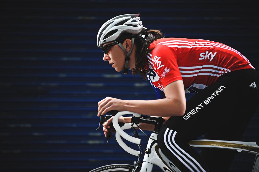 Rebecca Romero, Olympic Cyclist.jpg