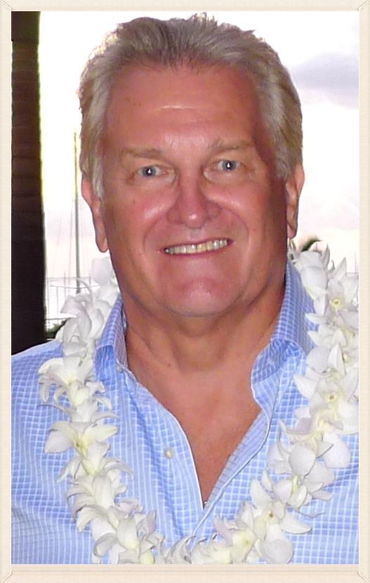 Bob Berghell CEO