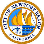 City of Newport Beach  City Clerks, Planning, and Police Departments