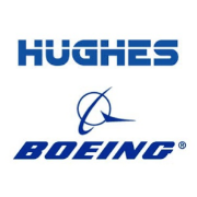 Boeing  (formerly Hughes Space and Communications)
