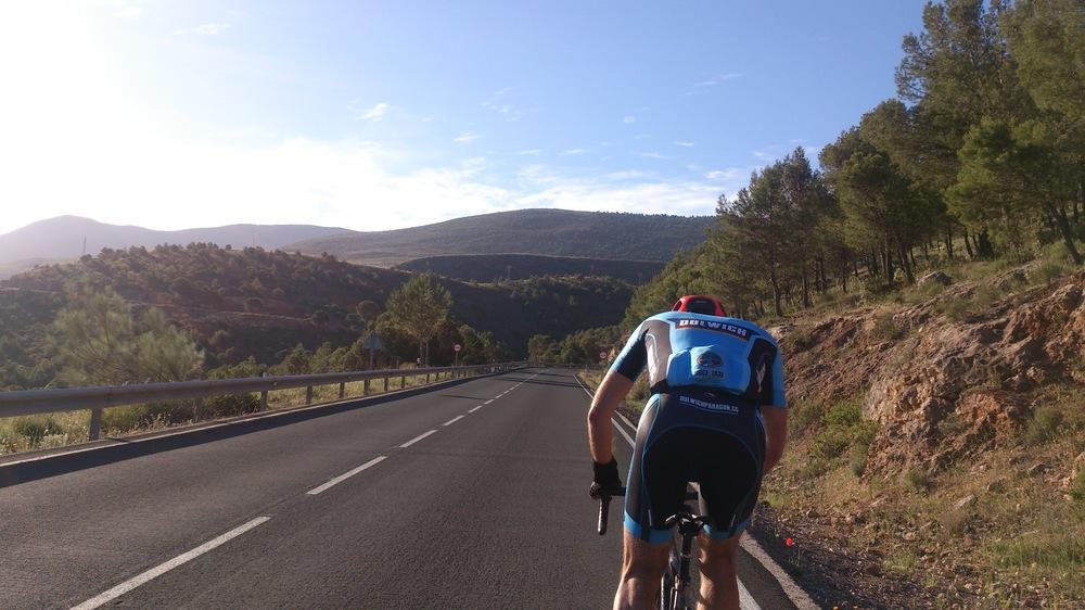 Road Cycling Training Camp 2016 Andalucia Spain Malaga Granada Road Cycling Holiday