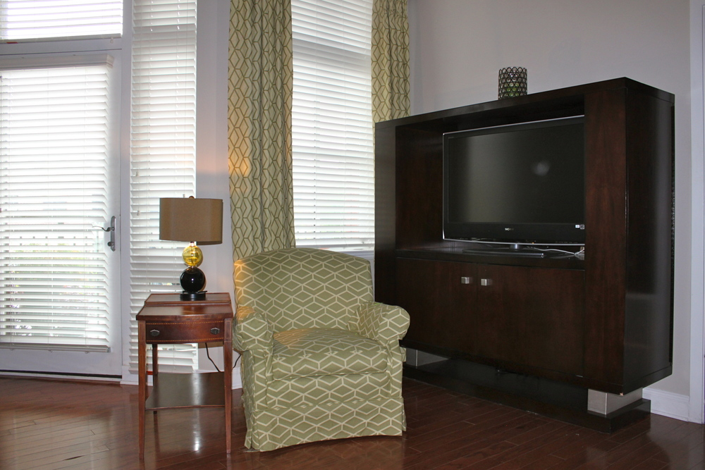 Custom Drapery, Furniture, and Accessory Consultation Services