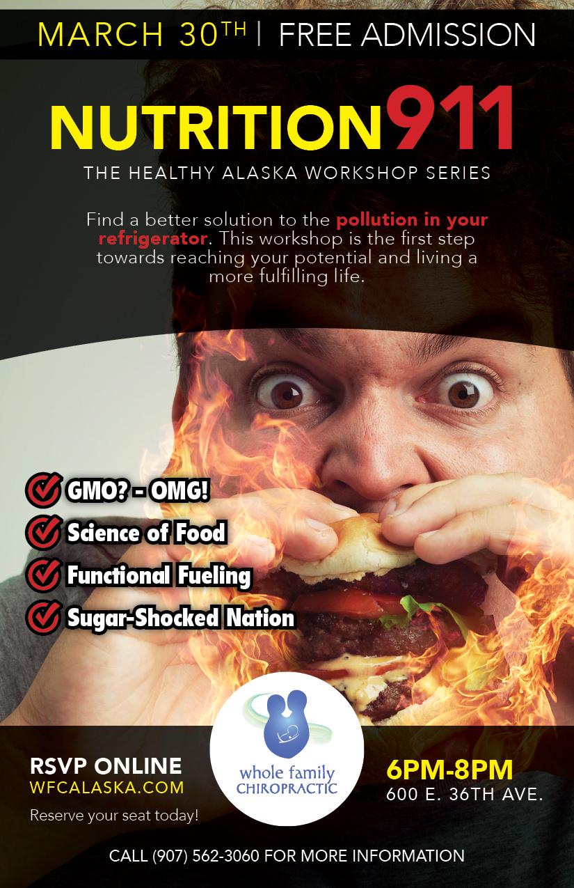 Official Workshop Poster