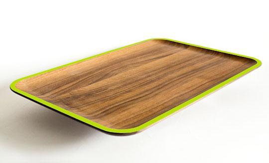 David Rasmussen's WUD platter