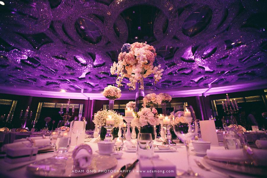 Kuala Lumpur The Most Beautiful Hotel Wedding Reception Period