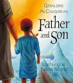 Father and Sonby Geralidne McCaughren & Fabian Negrim. A story of love and family commitment