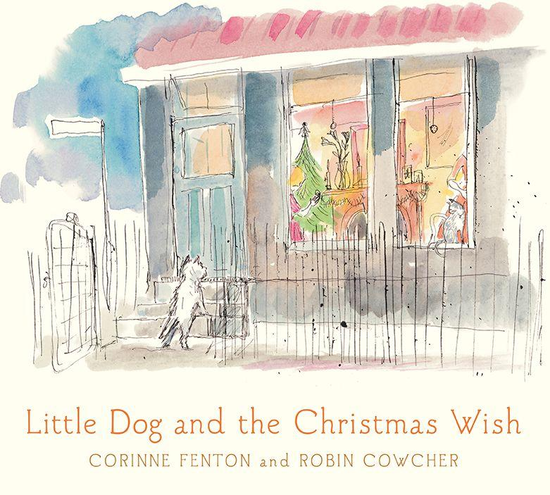 little dog and the christmas wish 781x703.jpg