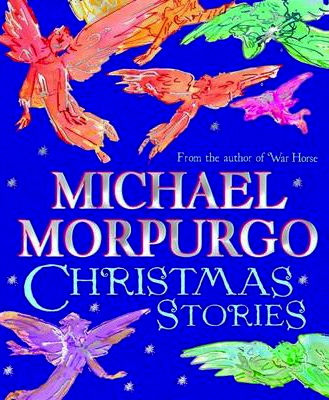 CHRISTMAS STORIES - my all time favourite author to read aloud, Michael Morpurgo's words are always perfect. Here, they're combined with amazingly beautiful artwork from some of Britain's best illustrators.There are four stories and they'll take up to an hour each to read aloud, so perfect for a car trip or plane ride.