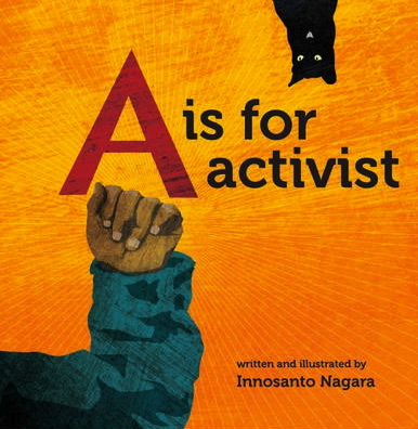 a is for activist 386x396.jpg