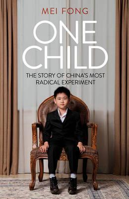 Kim - so much I didn't know about China's one-child policy.