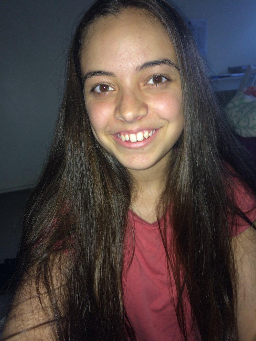 Teens Recommend Savannah Spalding