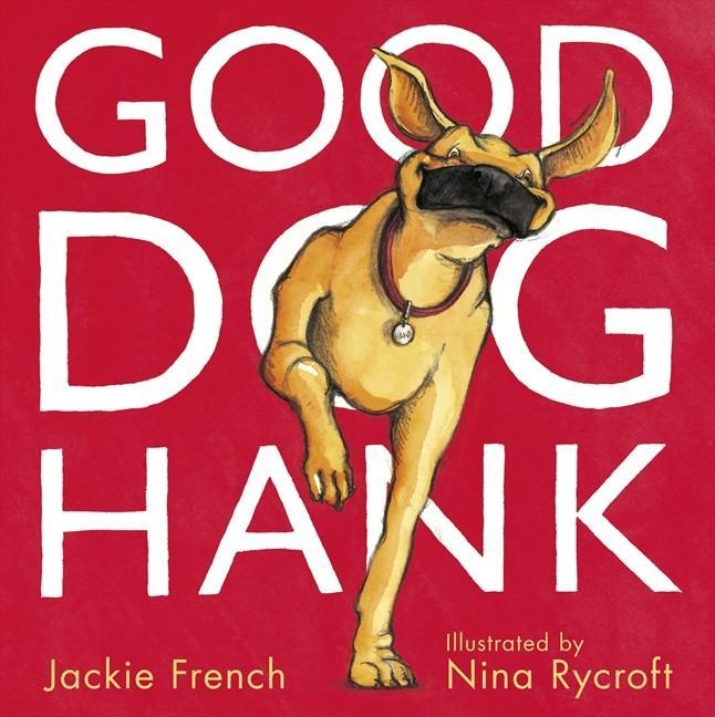 Good Dog Hank