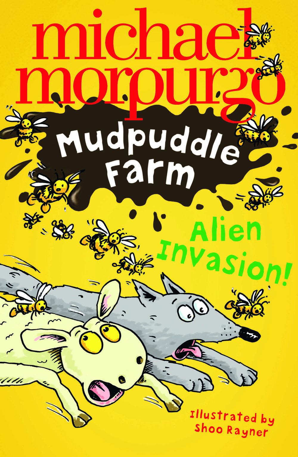 MUDPUDDLE FARM SERIES