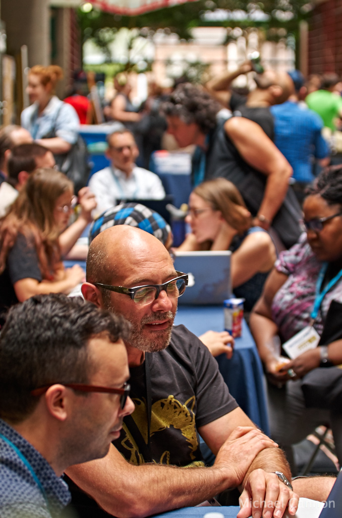 Loads of Help - WordCamp Montreal 2015 - WordCamp Montreal 2015 Saturday - 20150704 C0446.jpg